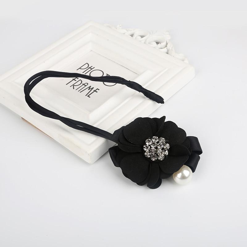 Kwiat perła wisiorek przyrząd do koka z włosów ekspres pączek magia łatwe narzędzia do stylizacji włosów produkty fryzura akcesoria do włosów dla dziewczynek kobiety Lady